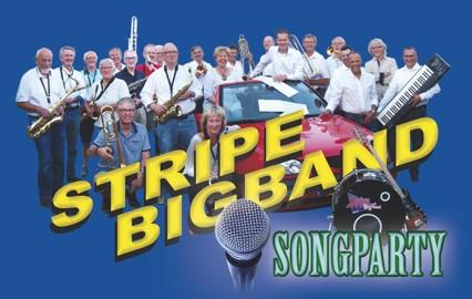 STRIPE bigband