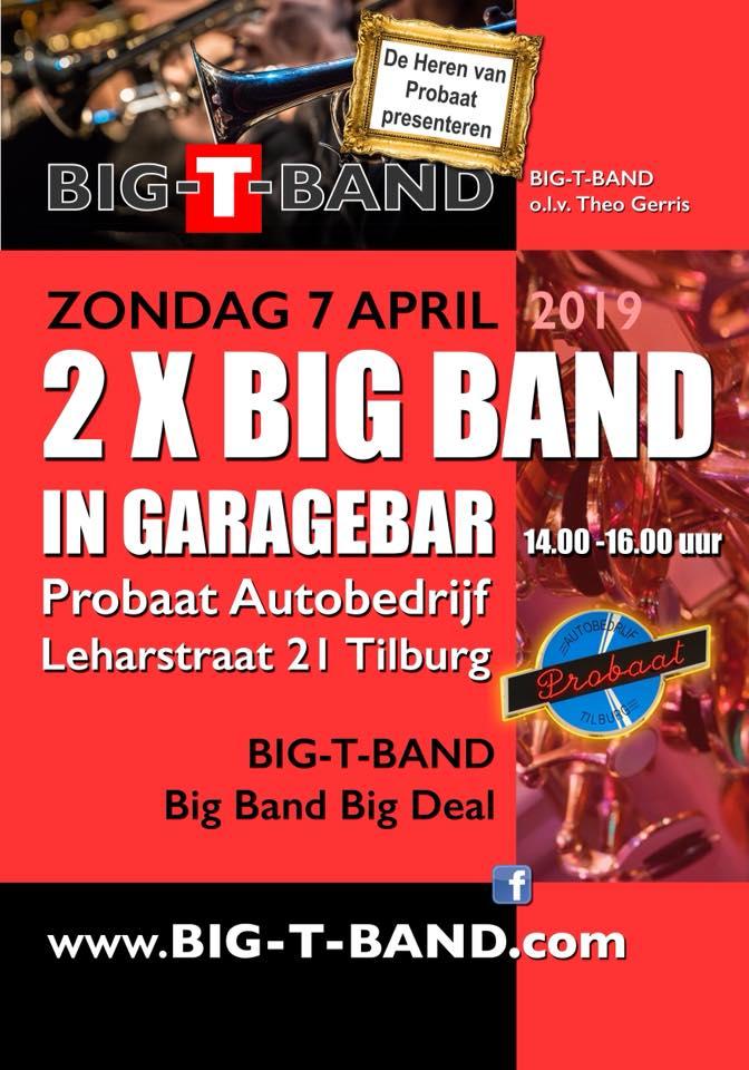 """Big band """"BIG DEAL"""""""