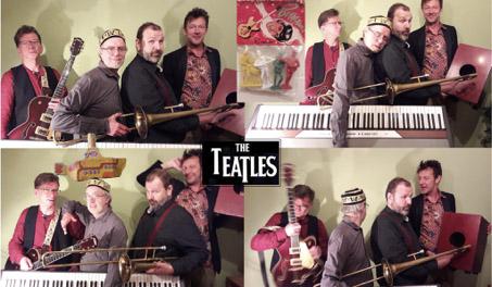 The Teatles